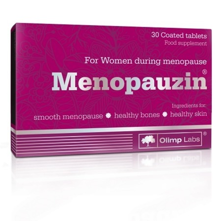 Olimp Menopauzin Dietary Supplement for Women During Menopause30caps