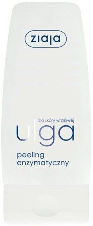 Ziaja Relief Enzyme Peeling for Sensitive Skin 60ml